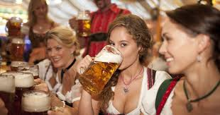 """Montreal Is Opening An All-German """"Beer Hall"""" Bar On Papineau Street This  June - MTL Blog"""