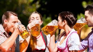 A little history of what Germans drink and why | Germany| News and in-depth  reporting from Berlin and beyond | DW | 14.06.2013